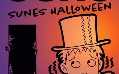 Sunes Halloween