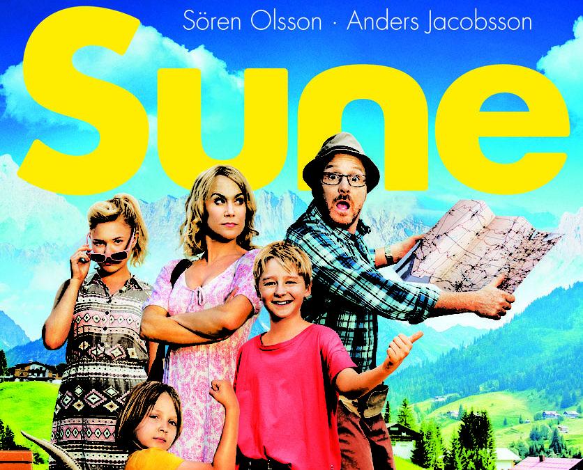 Ny Sune Andersson sökes!